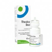 THEALOZ (DUO 10 ML)