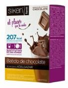SIKEN FORM BATIDO SUSTITUTIVO CHOCOLATE 50 G 5 S