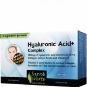 Santé verte acido hialurónico complex 30comp