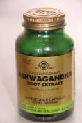 Solgar ashwagandha 60 cap