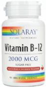 VIT B12 SOLARAY