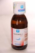 Nutergia oligoviol i 250ml
