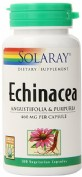 SOLARAY ECHINACEA 100VEGICAPS