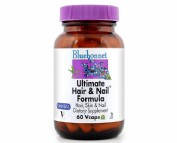 BLUEBONNET ULTIMATE HAIR&NAILS FORMULA 60VCAPS