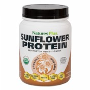 NATURES PLUS SUNFLOWER PROTEIN WITH ENZYME 555G