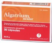 Algatrium ocular (30 caps)