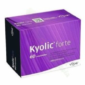 Kyolic forte (60 comp)