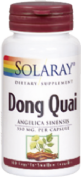 DONG QUAI SOLARAY 60 CPS