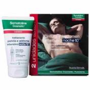 INTENSIVO NOCHE somatoline cosmetic hombre tto cintura y abdomen (duo pack 2 x 150 ml)