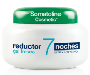 Somatoline cosmetic noches gel fresco