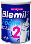 Blemil plus 2 formula de noche (400 g)