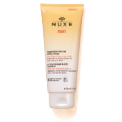Nuxe sun gel-champu after sun  duplo