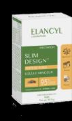 Elancyl slim design capsulas reductoras (60 caps)