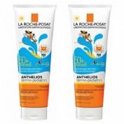 Roche posay anthelios duplo pediatric wet skin