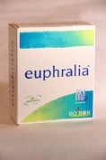 Euphralia gotas oculares unidosis (20 viales)
