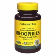 Natures plus tri dophilus 60 caps