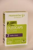 Pranarom oleocaps sueño estr 30 cap 6497