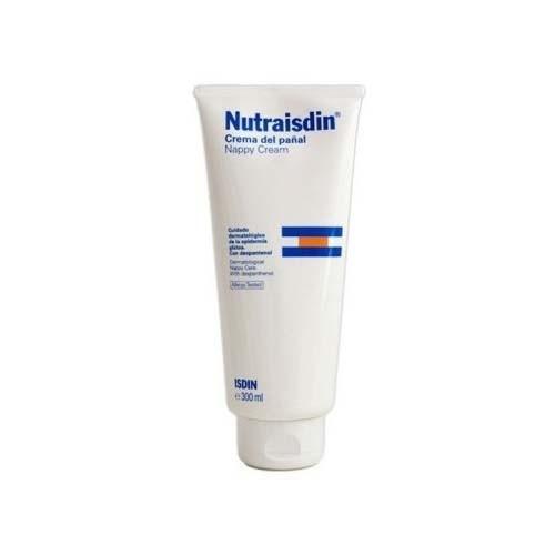 Isdin baby skin nutraisdin nappy (250 ml)