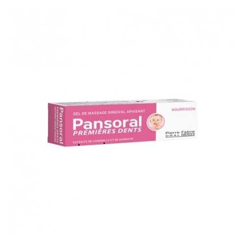 Pansoral primeros dientes (15 ml)