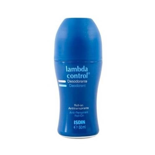 Lambda control desodorante (Roll-on 50 ml)