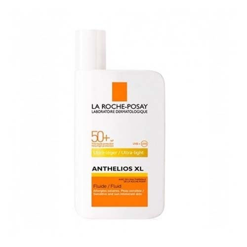 ANTHELIOS XL 50+ FLUIDO CON PERFUME (50 ML)