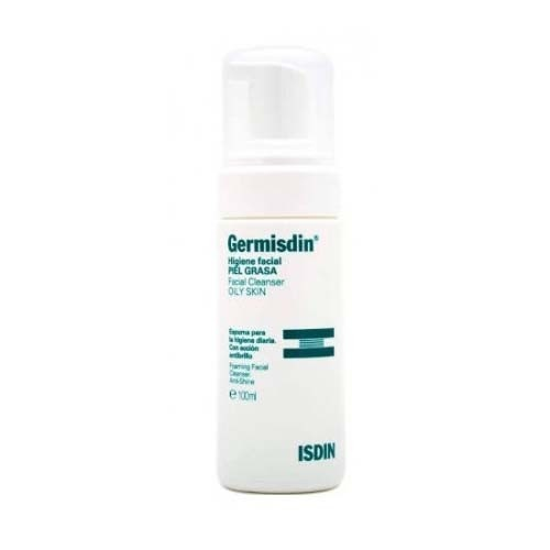 GERMISDIN HIGIENE FACIAL PIEL GRASA (100 ML)