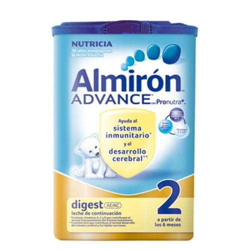 Almiron advance 2 digest (800 g)