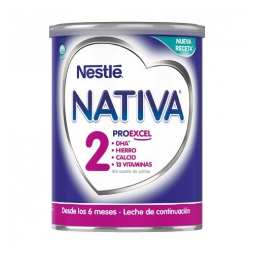 Nativa 2 (900 g)
