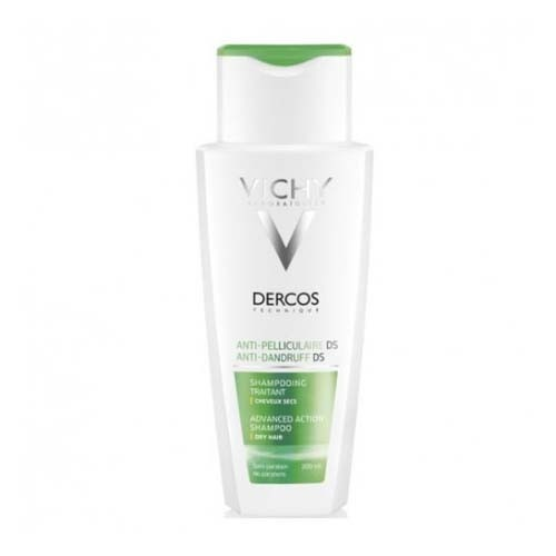 Dercos technique anticaspa seca (200 ml)