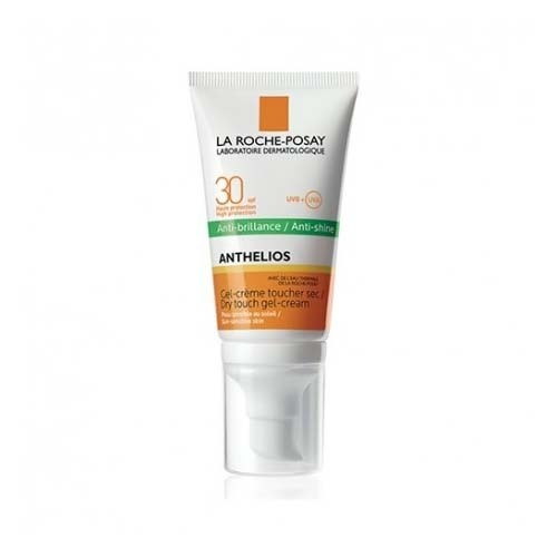 ROCHE POSAY ANTHELIOS SPF30 GELCREMA TSECO 50ML