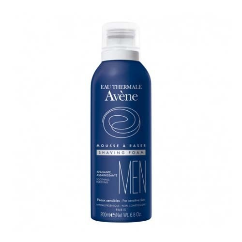 Avene men espuma de afeitado (200 ml)