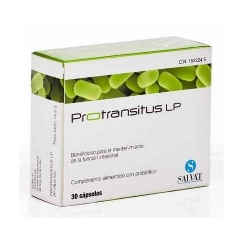Protransitus lp (30 caps)