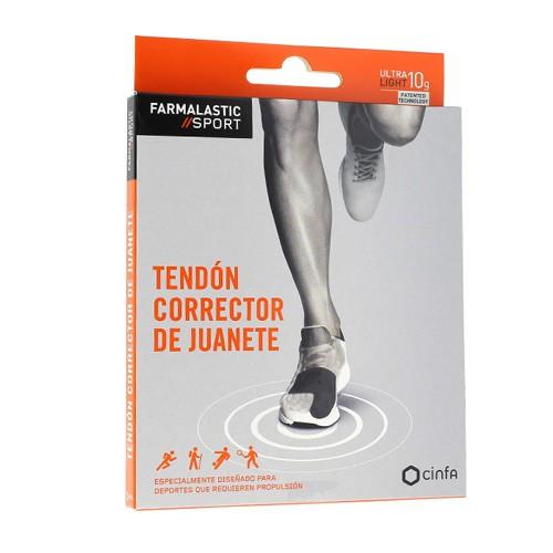 FARMALASTIC SPORT tendon corrector de juanetes (t- l)