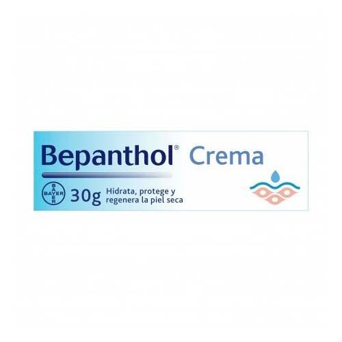 Bepanthol crema (30 g)