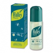 REPELENTE DE INSECTOS halley (150 ml)