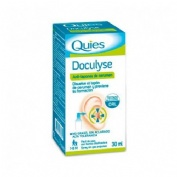 Doculyse higiene del conducto auditivo (30 ml)