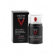 VICHY HOMME estructure s tto hidratante reafirmante (50 ml)