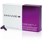 Innovage manchas uv-x (30 caps)