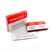LACTEOL POLVO PARA SUSPENSION ORAL, 10 sobres