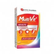 Energy multivit adulto (28 comp)