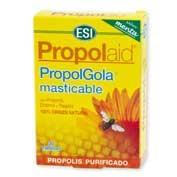 Propolaid propolgola masticable (menta 30 tab)