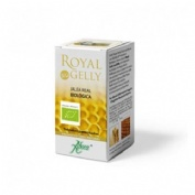 Royal bio gelly jalea real fresca liofilizada (40 tab)