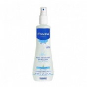 Mustela bebe agua de colonia sin alcohol (200 ml)