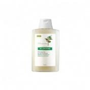 Klorane champu a la leche de almendras (200 ml)