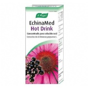 ECHINAMED HOT DRINK CONCENTRADO PARA SOLUCION ORAL, Frasco de100 ml
