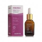 Acgliocolic serum liposomado (30 ml)