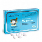 Activecomplex magnesio (60 comp)