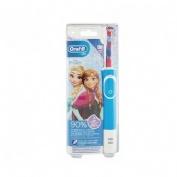 ORAL-B STAGES FROZEN cepillo dental electrico infantil (+3años suave)