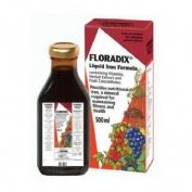 Floradix elixir (500 ml)