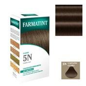 Farmatint tinte capilar (5n castaño claro)
